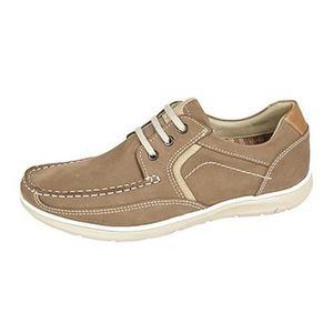 797b60c650d Roamers - Chaussures décontractées - Homme Marron Marron - Achat ...