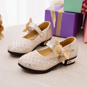 BALLERINE Ballerine Chaussure Enfant Fille Princesse