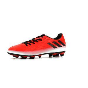 d5ff4265c10 CHAUSSURES DE FOOTBALL Chaussures de Football Adidas Messi 16.4 fxg