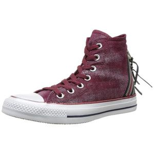 Chuck Tri Taille Étincelle Star 36 1 2 Wash Converse Hi U00l6 All Femme Femmes Formateurs Zip Taylor f6by7g