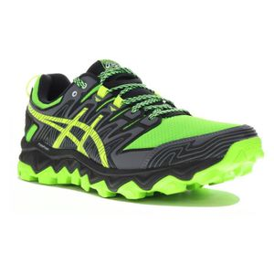 CHAUSSURES DE RUNNING Chaussures Running ASICS Homme GEL-FUJITRABUCO7 Ve