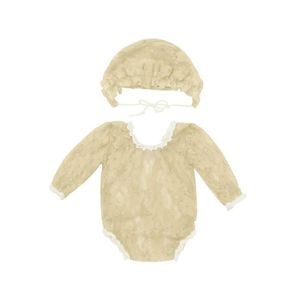Ensemble de vêtements Nouveau-né Bébé Fille Ensemble Vêtement Naissance