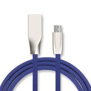 CÂBLE TÉLÉPHONE Cable Fast Charge Micro USB pour ASUS ZenFone 2 Sm