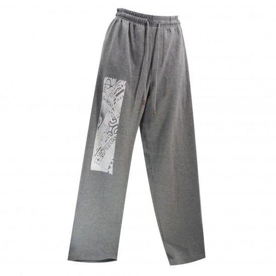 Pantalon Jogging noir Tahiti - XXL - Gris Gris Gris - Achat   Vente ... fe1ee344db4