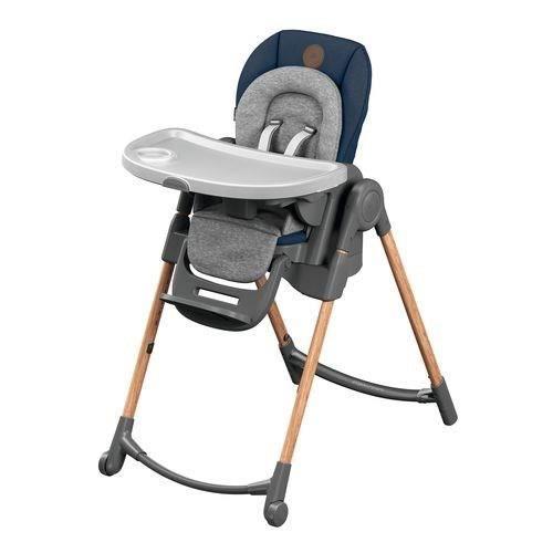 Bébé Confort Chaise Haute Minla Essential Blue