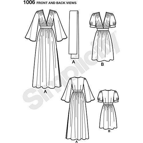 patron robe achat vente patron robe pas cher soldes d s le 10 janvier cdiscount. Black Bedroom Furniture Sets. Home Design Ideas