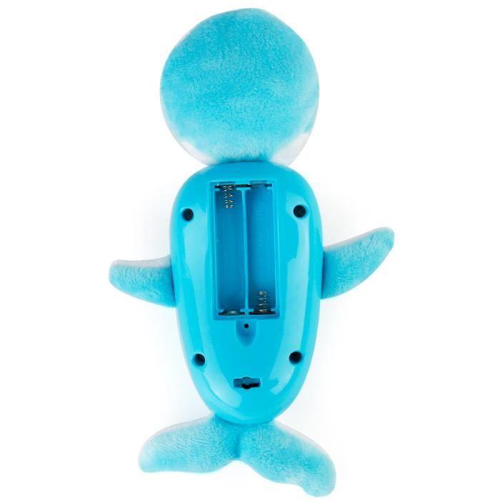 Mignon Animal formes musique son bébé confort de couchage jouets calme poupée-DYY71016864B_3780
