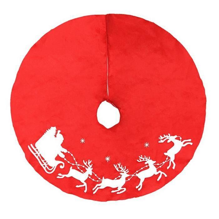 Sapin de no l rouge achat vente sapin de no l rouge pas cher black friday le 24 11 cdiscount - Sapin de noel le moins cher ...