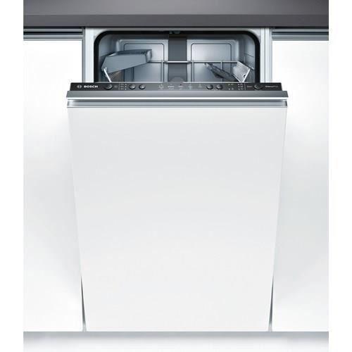 Bosch Spv50e70eu Lave Vaisselle Tout Encastrable 9 Couverts
