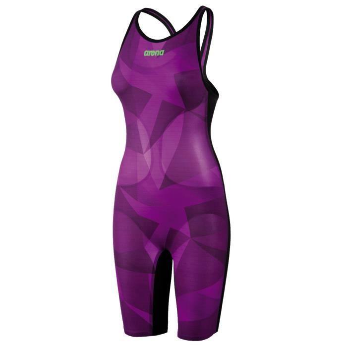 ab1266169e Combinaison de natation Arena W Carbon Air Crystal - Prix pas cher ...