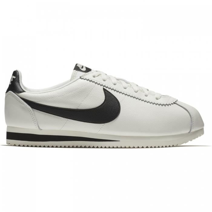 NIKE CLASSIC CORTEZ LEATHER 861535-104