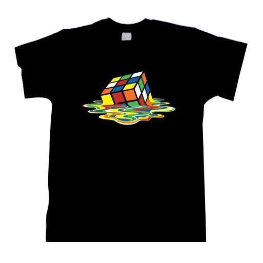 5b6a81ef T shirt big bang theory - Achat / Vente pas cher