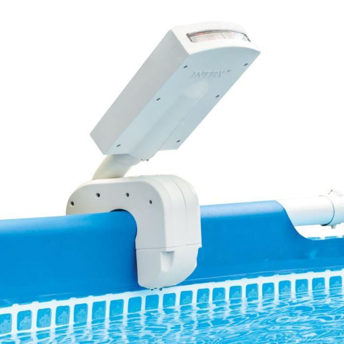 piscine tubulaire vidaxl
