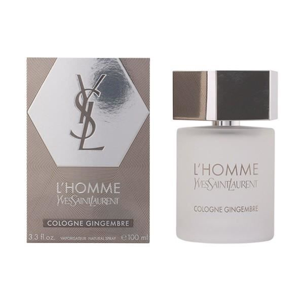 Laurent Cologne Achat Gingembre 100 Saint Ml Yves L'homme Ysl HYI2E9WD