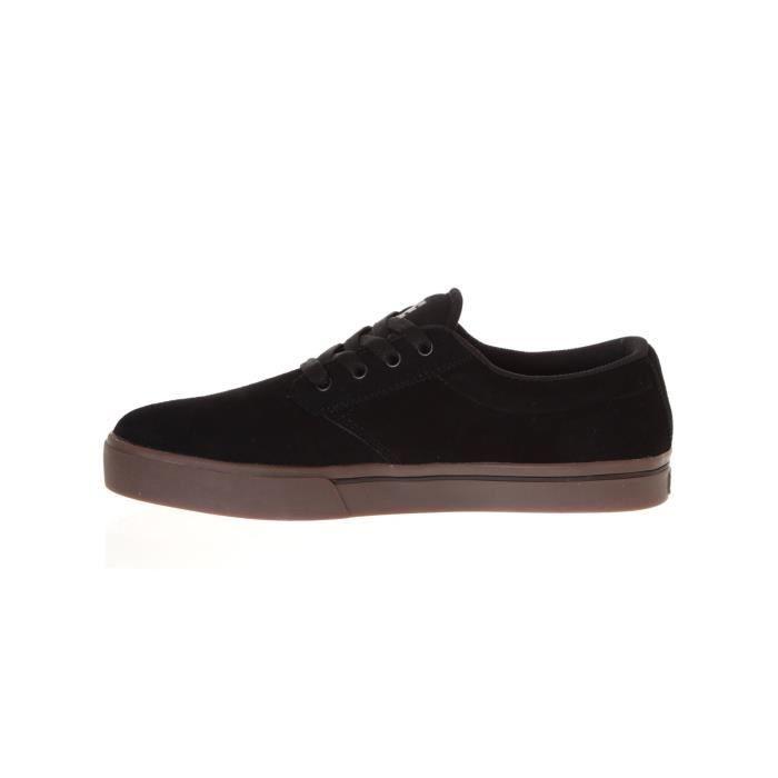 Chaussure Etnies Jameson 2 Eco Noir-Noir-Gum
