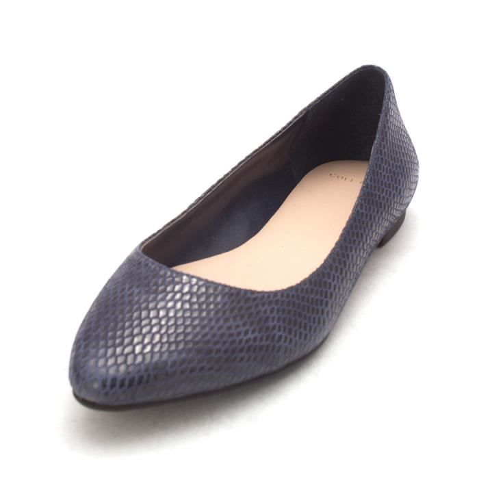 Femmes Cole Haan Tinasam Chaussures Plates lSs9jo