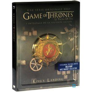 BLU-RAY SÉRIE Blu-ray Game of Thrones (Le Trône de Fer) - Saison