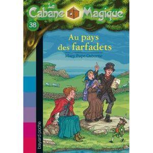 Livre 6-9 ANS La Cabane Magique Tome 38