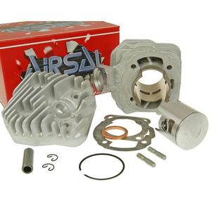 MAITRE-CYLINDRE FREIN Kit cylindre 70cc AIRSAL T6 Racing pour Peugeot ve