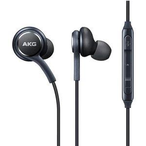 CASQUE - ÉCOUTEURS Original Ecouteurs EO-IG955 AKG In-Ear Casque avec