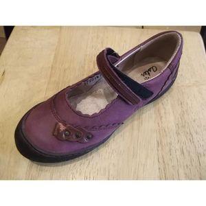 BABIES Chaussures enfants babies filles Aster P