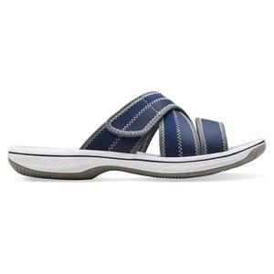 Flip flops Stripe Hommes Casual doux sélectionl Chaussures confortables 5873498 uToWtG