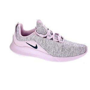 85f4be35e018f ESPADRILLE Baskets basses - Nike Viale Prem Femme Violet