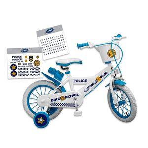VÉLO ENFANT Vélo Licorne 14 pouces a Personnaliser 4 a 6 ans N