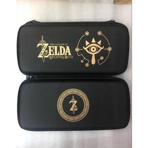 SAC DE VOYAGE Housse de protection sac de voyage modèle Zelda po