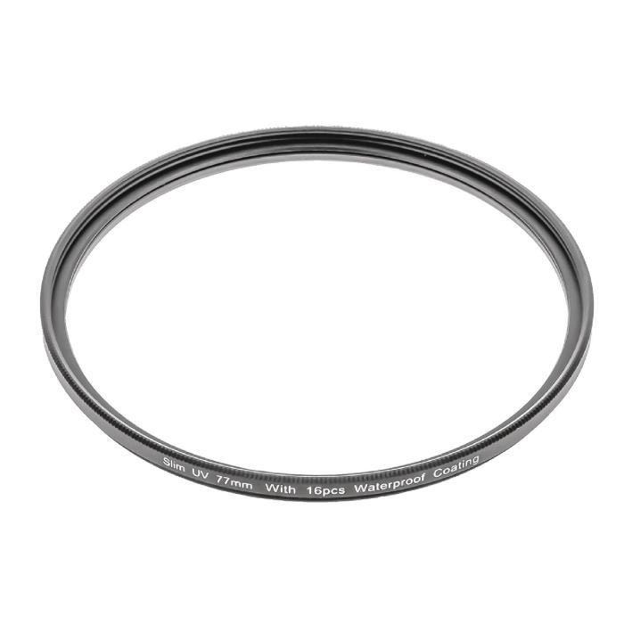 CAMLINK CL-UV77 Filtre UV 77 mn