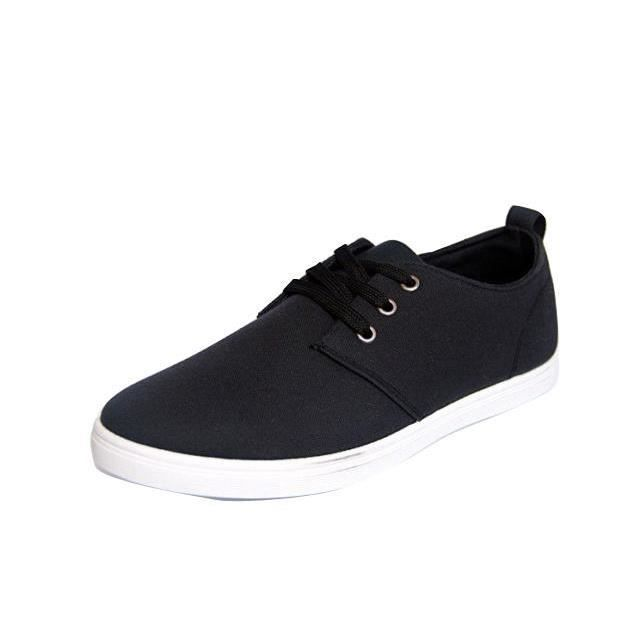 Chaussures Hommes Baskets Noir KXUxNe2MTK
