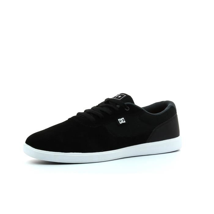 Baskets basses DC shoes Switch S Lite