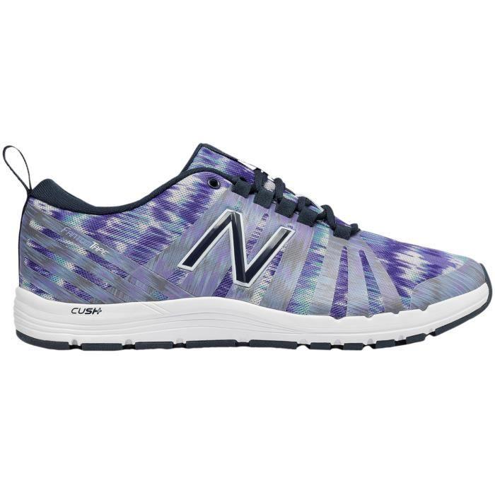 688280a3e2c New Balance Chaussures De Course violet Femme - Prix pas cher ...