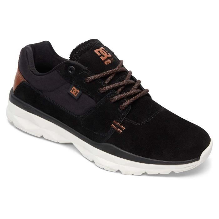Chaussures Dc Shoes Shoe homme Baskets Chaussures Se homme Player Baskets FWzggpwdXq