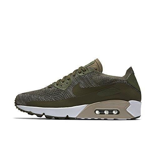 Nike Air Max 90 Ultra 2.0 Flyknit E7N42 Taille-43