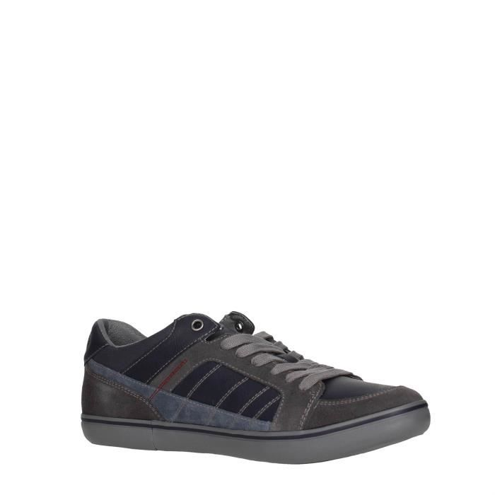 Geox Sneakers Homme NAVY vQzCp3