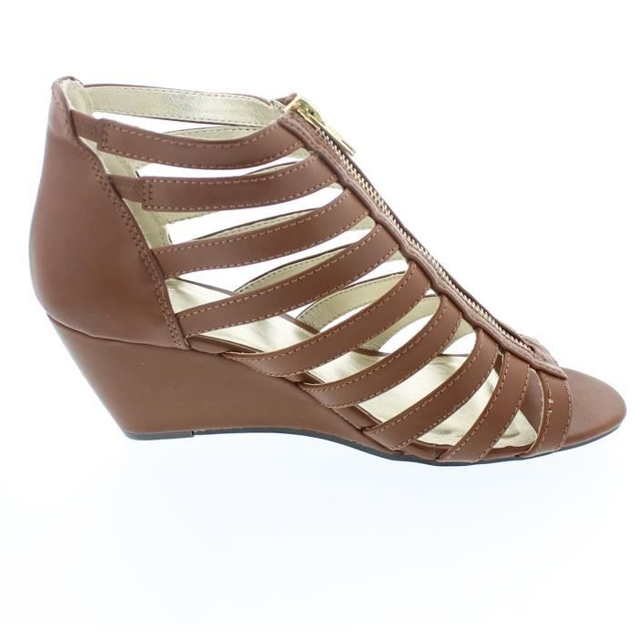 Femmes Material Girl HARPER Sandales Compensées