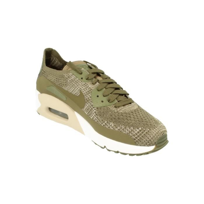 Sneakers 90 Ultra 875943 Flyknit Max Hommes 2 Trainers Nike Running Air Chaussures 0 aqwRAEBn