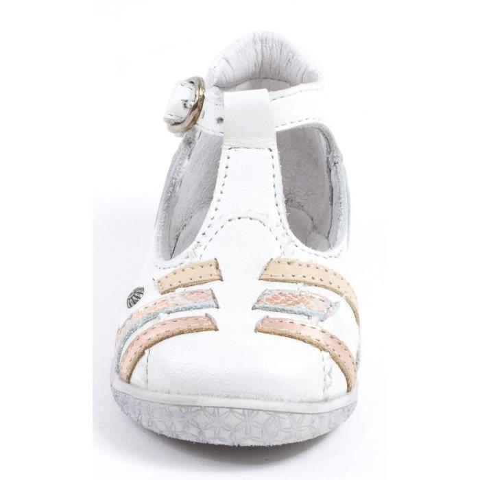 Babybotte BabiesFille blanc