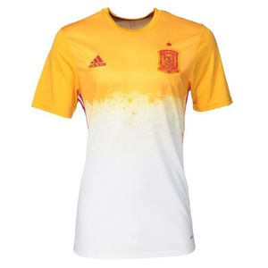 ADIDAS Maillot TRG Espagne Euro 2016 Homme FTL