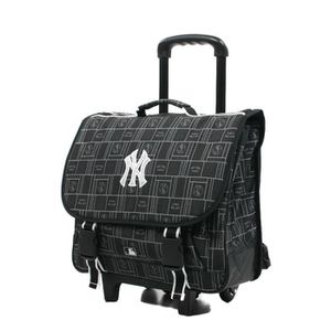CARTABLE CARTABLE A ROULETTES NEW YORK Yankees Noir