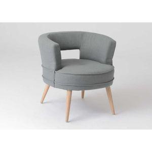 Petit fauteuil bleu Achat Vente Petit fauteuil bleu pas cher