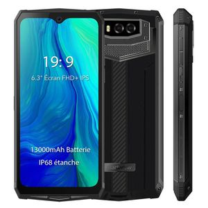 SMARTPHONE BLACKVIEW P10000 Pro Smartphone 64Go Betterie 1100