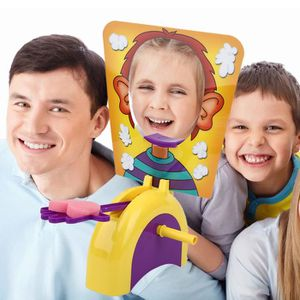 TALKIE-WALKIE JOUET Visage frapper jouets!! famille Drôle Parti Écolog