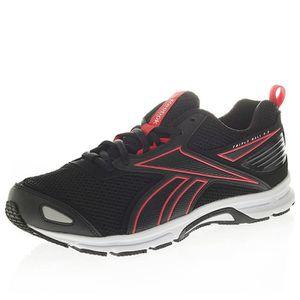 CHAUSSURES DE RUNNING Chaussures Triple Hall 5.0 Noir Running Homme Reeb 61a655dfda7d