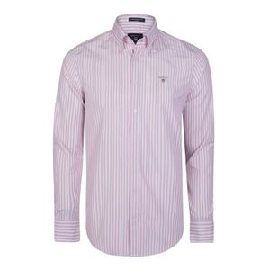 Chemise rose homme - Achat   Vente Chemise rose Homme pas cher ... 54ad84a21744
