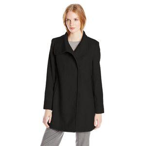 MANTEAU - CABAN laine manteau de chevrons des femmes 1FY97Z Taille ... da24e885343