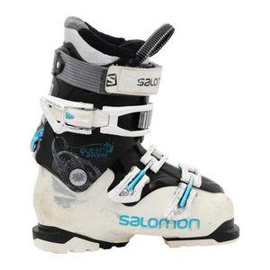 CHAUSSURES DE SKI Chaussures de ski Salomon Quest access R70 W noir