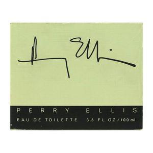 EAU DE TOILETTE Perry Ellis Eau De Toilette Splash 3.3Oz/100ml In
