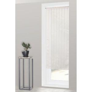 fenetre petite taille cheap nibesser rideaux avec oeillets pour cuisine petites fentres taille. Black Bedroom Furniture Sets. Home Design Ideas